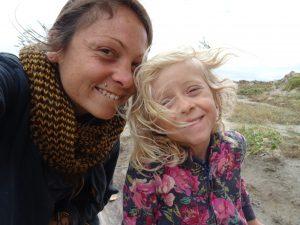 Emilie and Sati