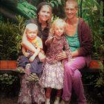 Helen, Nicky, Satya & Arundel