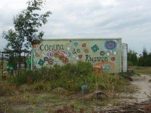 Comuna de Rhiannon Tool Truck